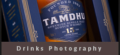 Scotland's Tamdhu 15 Year old Single Malt whisky whiskey